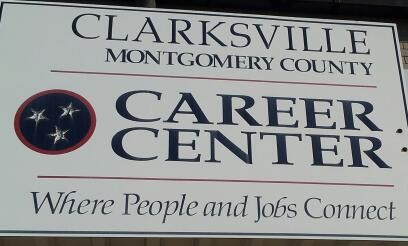 Career Fair in Clarksville Today April 26th. Ready, Resume, Re-assess