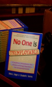 No one is unemployable!