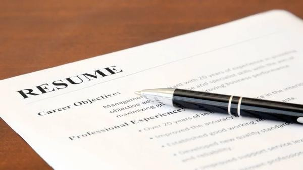 3 Reasons to rev up your resume in 30 minutes