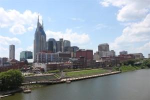 Nashville No 2 on best jobs for 2013 list