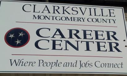 Job options in Clarksville this week