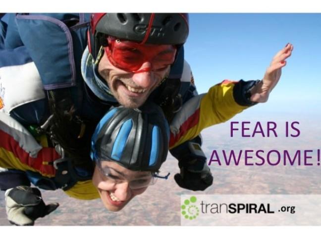 Fear - Overcoming Fear