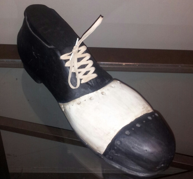 Your Career Shoes