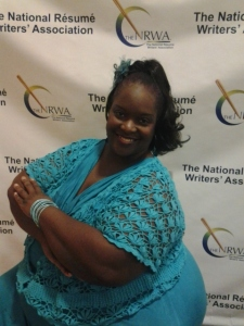 Debra Ann will serve as 2016 NRWA Dir of  Industry, Workforce, Military, Community Career Services
