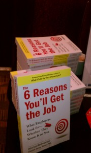 6 Reasons You'll Get the Job Book